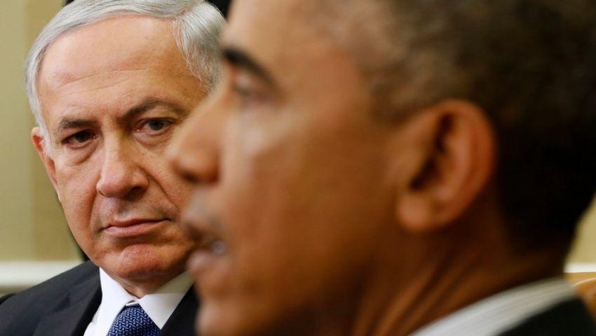 جيروزاليم بوست: السيسي طوق نجاة إسرائيل من أوباما