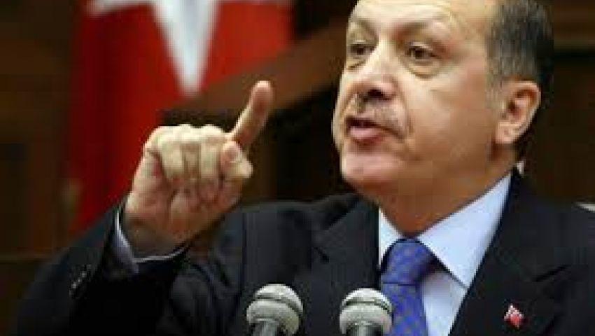 أردوغان: نحن لا نتدخل في السياسة الداخلية لأي دولة