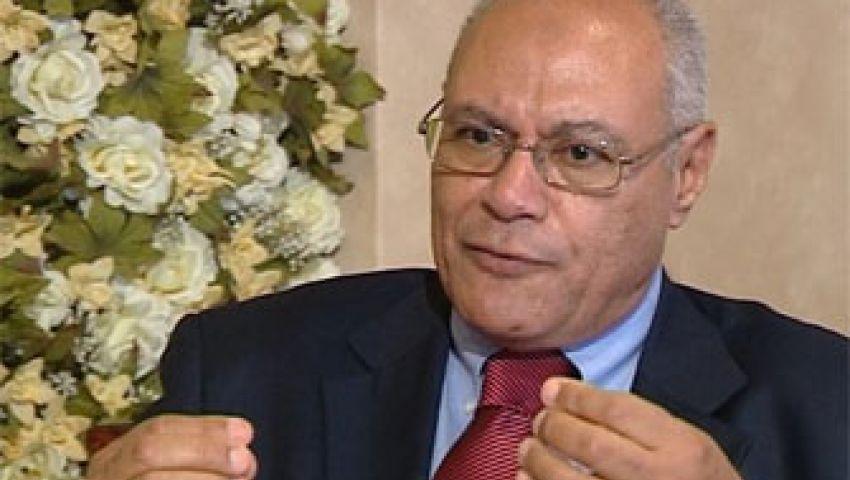 «العوا» يقترح إجراء انتخابات رئاسية خلال 90 يومًا