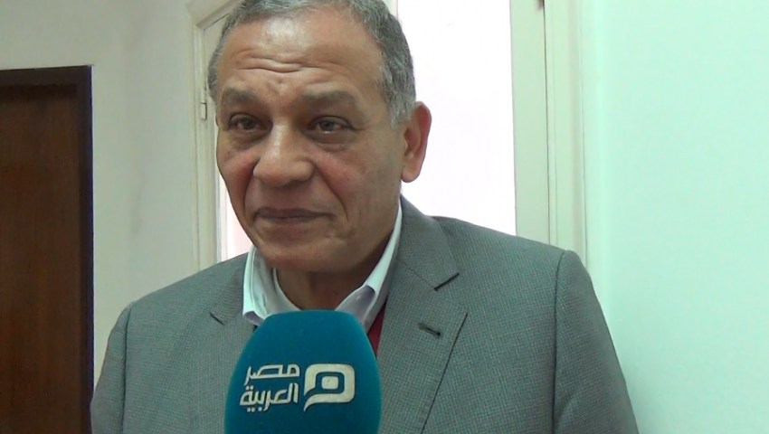 السادات: عدلي منصور الأنسب لرئاسة النواب