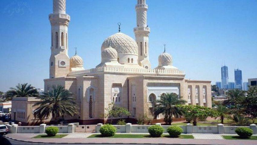 بناء 7 آلاف مسجد في 40 دولة