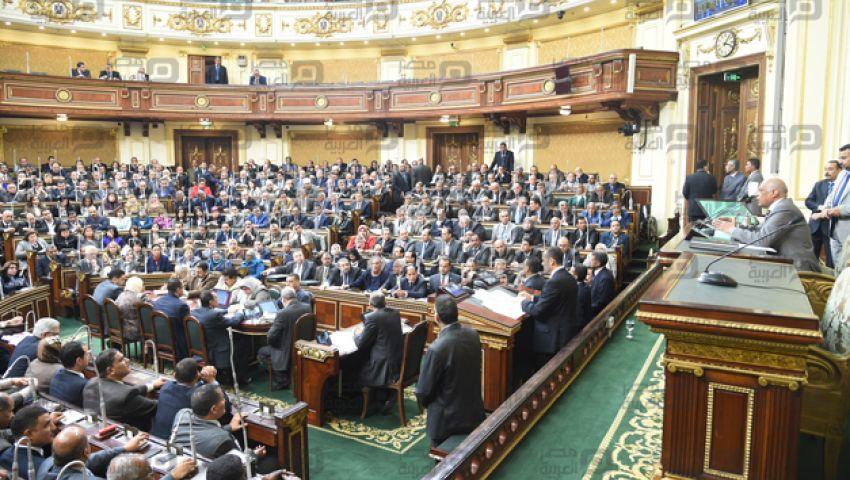 النواب يشكون من تأشيرات الحكومة الوهمية.. وعبدالعال: مش هنسكت