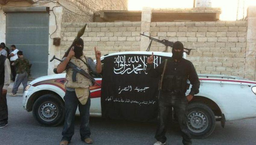 النصرة على أبواب إمارة إسلامية في سوريا
