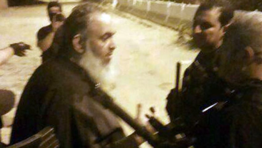 حبس أبو إسماعيل 15 يوما بتهمة التحريض على قتل المتظاهرين