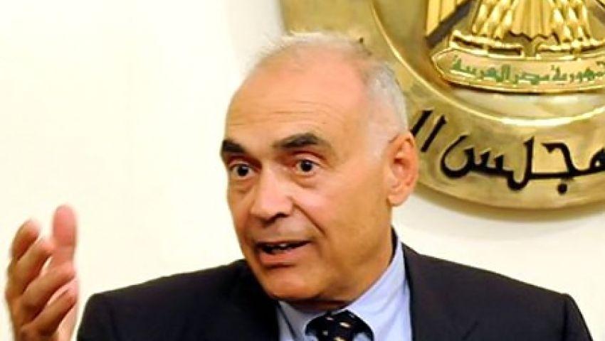 مصر تشارك في اجتماع مجلس السلم والأمن الأفريقي بالجزائر
