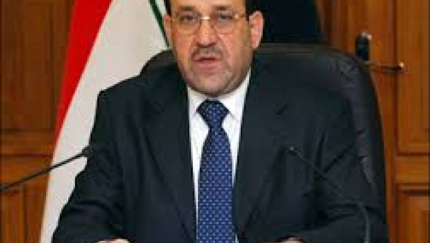 المالكي: خروج العراق من الفصل السابع خطوة مهمة