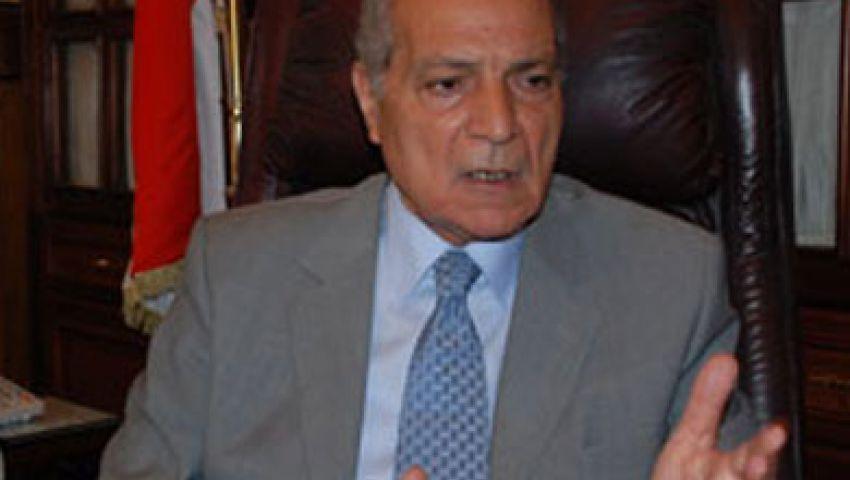 وزير العدل يلتقي وفد الوكالة الأمريكية للتنمية والتعاون الدولي