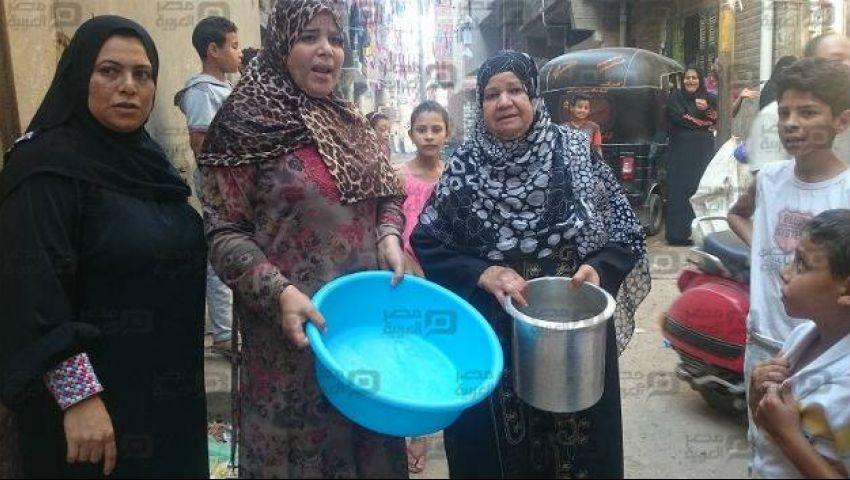 الاثنين.. قطع المياه عن 16 منطقة بالقاهرة الجديدة