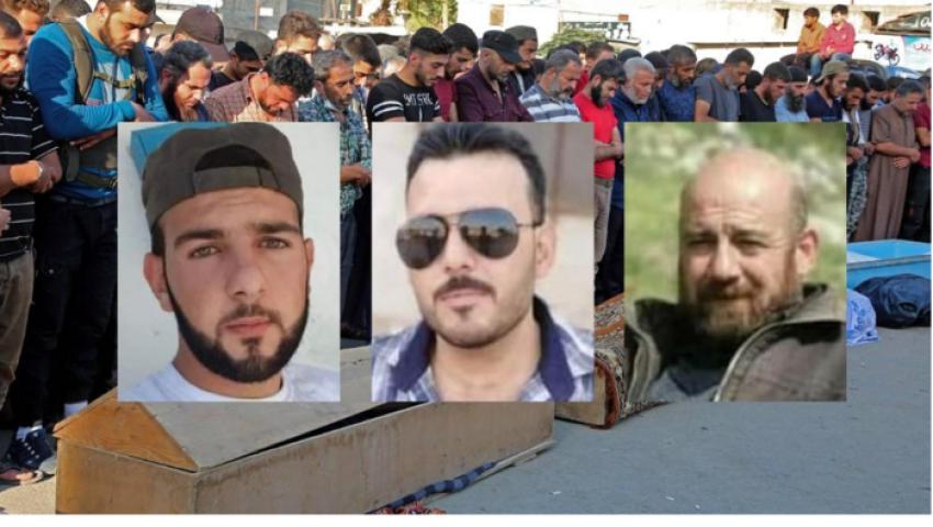 سوري لـ «بيلد»: هكذا قتلت طائرات «بوتين» 3 من أبناء عمي