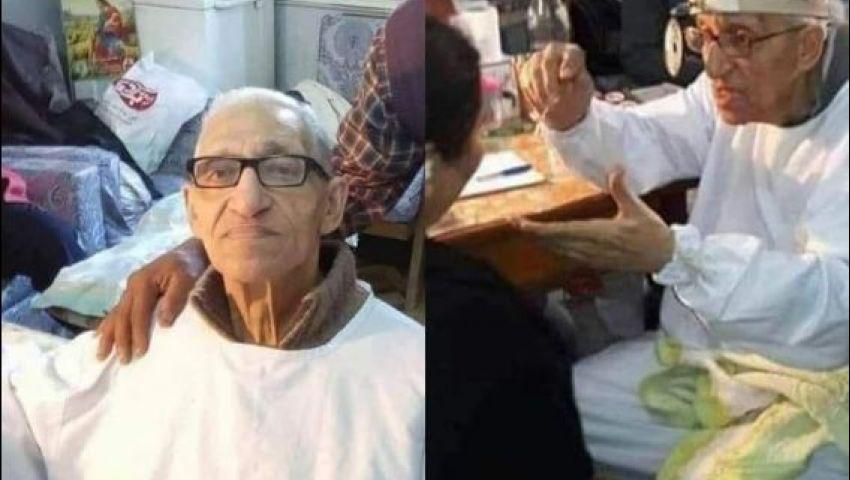 على خطى محمد مشالي.. «طبيب غلابة» آخر يظهر في الإسماعيلية