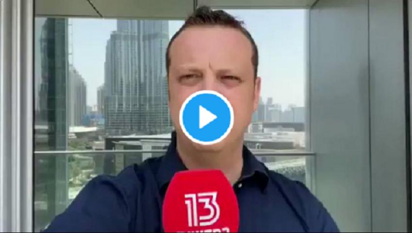 فيديو| بث إسرائيليمن دبي.. وخبراء: التطبيع يمنح قوة تسليح أمريكية للإمارات