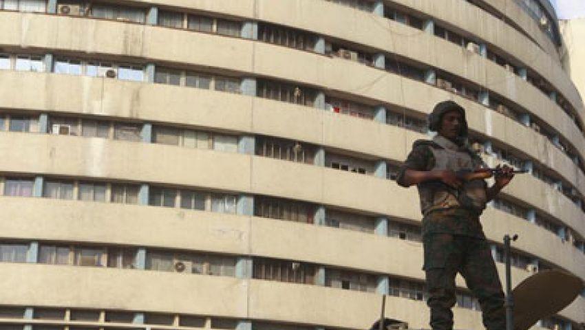 كواليس إذاعة بيان الجيش من داخل ماسبيرو
