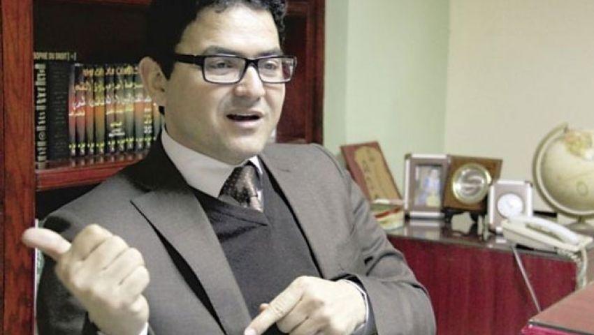 محسوب: مسؤولية الشرطي حفظ الأمن لا تعذيب الشعب