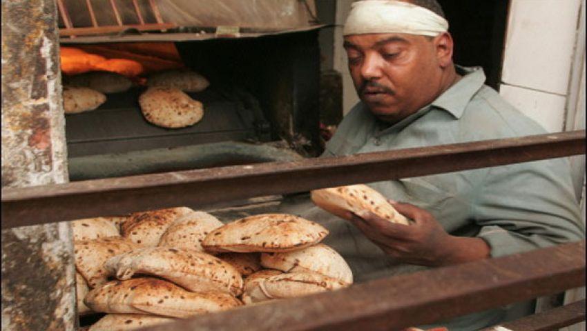 مواعيد عمل جديدة لمخابز الغربية في رمضان