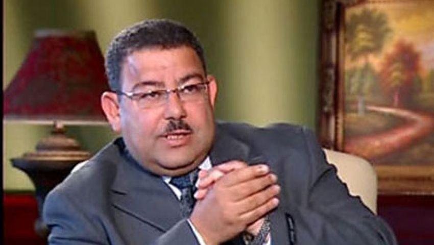فيديو.. عبد الفتاح: اهتمام السيسي بالرئاسة مرضي