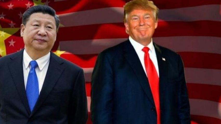 بعد تصريحات ترامب.. الخارجية الصينية: سنرد بقوة حال تصعيد توترات التجارة مع أمريكا