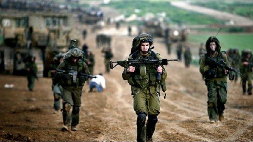«رصاص الاحتلال» يصيب 16 متظاهرًا فلسطينيًّا شرقي غزة