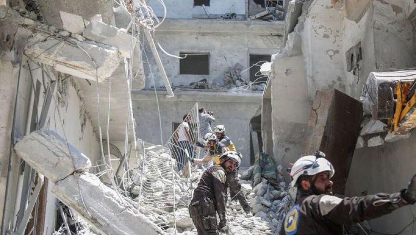 سوريا تتهم ألمانيا بدعم الجماعات الإرهابية.. ما السبب؟