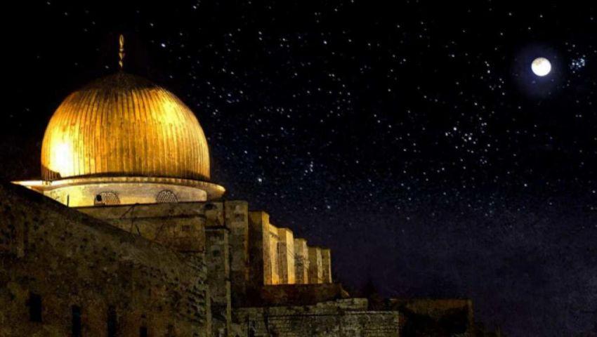 خطبة جمعة وموشن جرافيك.. المؤسسات الدينية تحتفل بالإسراء والمعراج