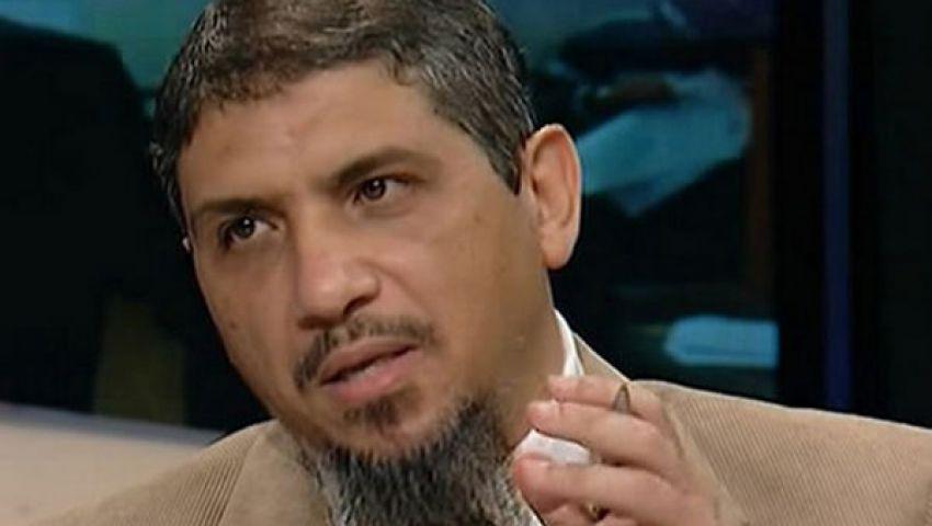 حماد : خطاب مرسي تميز بالمصالحة والمصارحة