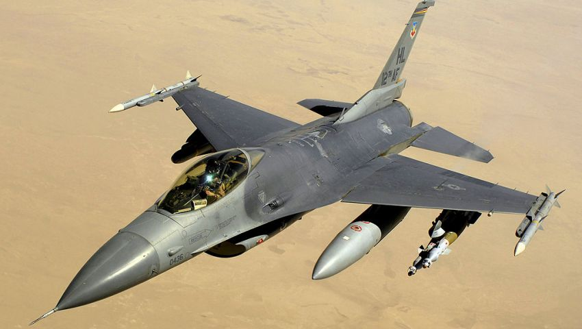 مراسلة فرانس 24 عن استئناف المساعدات: واشنطن لا تريد ديمقراطية في مصر