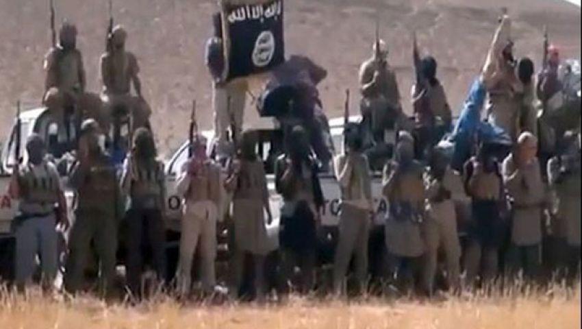 داعش تنسحب من مدينة سراقب والفوج 46