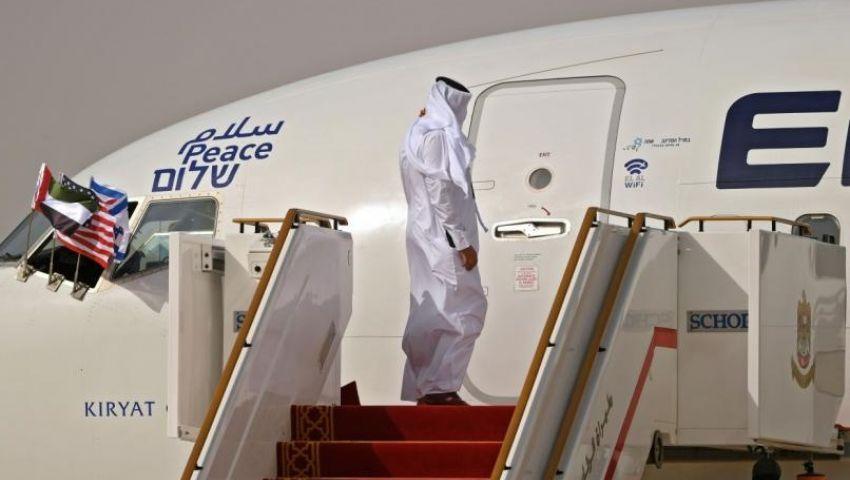 هآرتس: قطر صانع السلام الحقيقي مع إسرائيل وليست الإمارات