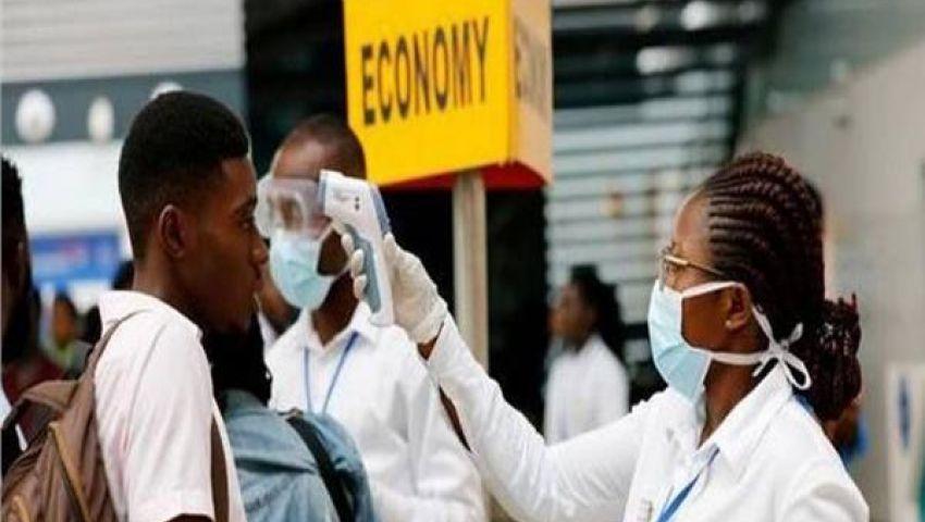 كورونا في إفريقيا.. 5 آلاف حالة إصابة و150 وفاة
