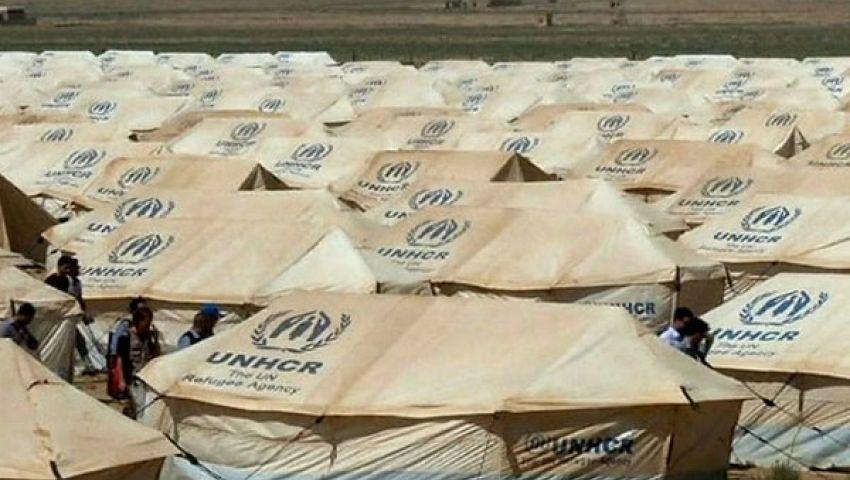 اليابان تعلن عن مساعدة بقيمة 10 ملايين دولار للاجئين السوريين