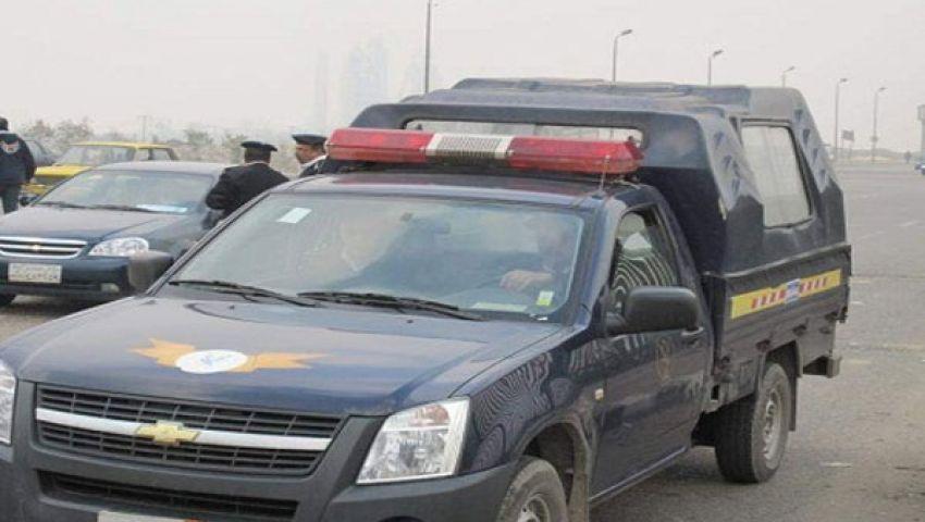 مصر العربية تصاحب جنديًا مصابًا بغرفة العمليات