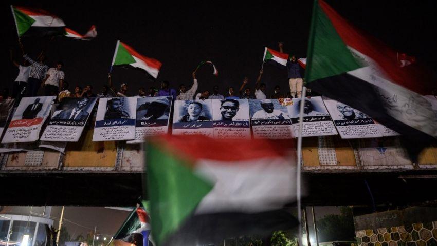 حراك السودان... المعارضة تبدأ اختبار «سلاح الإضراب» ضد العسكري