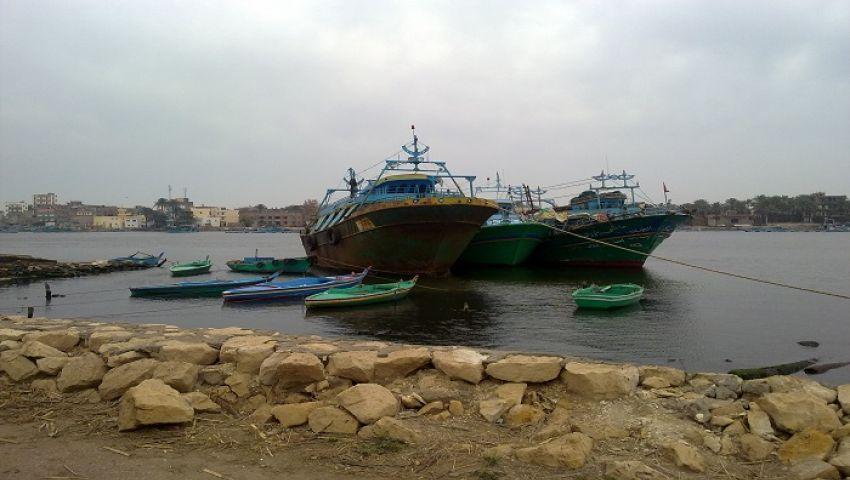 الإفراج عن صيادي كفر الشيخ المحتجزين في اليمن