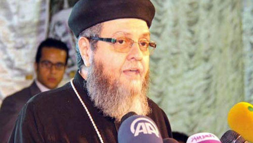 كنائس مصر: ما يحدث بمصر مواجهة للإرهاب