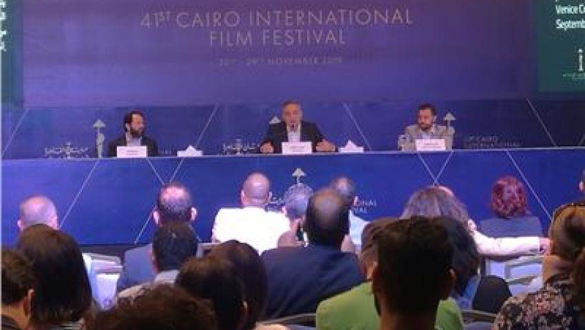 هؤلاء المكرمون من مهرجان القاهرة السينمائي بدورتة 41
