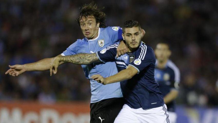 مدرب الأرجنتين يستمر في تجميد إيكاردي