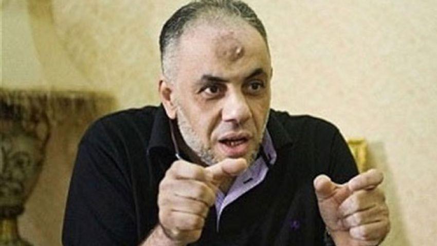 القبض على الإعلامي خالد عبدالله