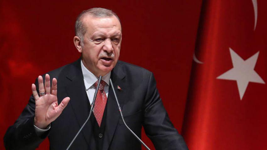 تركيا تعلن وقف العملية العسكرية في سوريا.. وتوضّح الأسباب