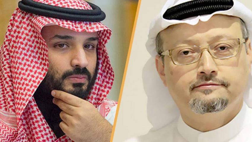 للمرة الأولى.. ولي العهد السعودي يقر بمسؤوليته عن مقتل جمال خاشقجي