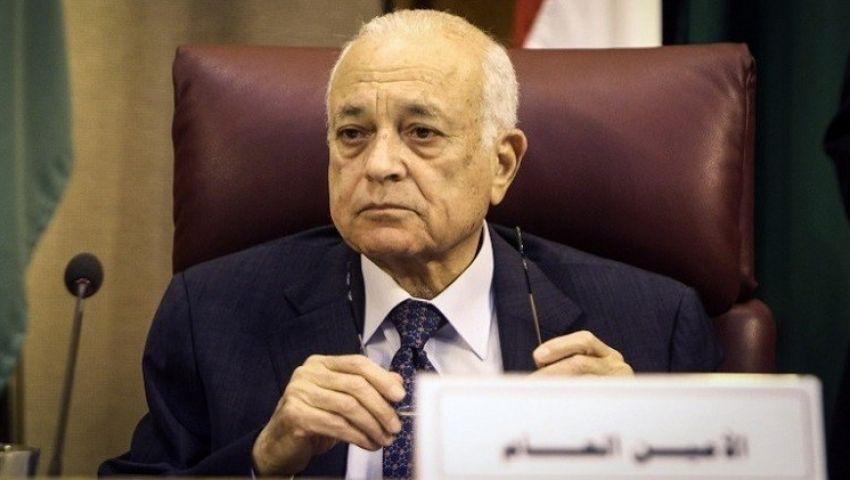 العربي: اجتماع رؤساء الأركان خلال شهر لبحث القوة المشتركة