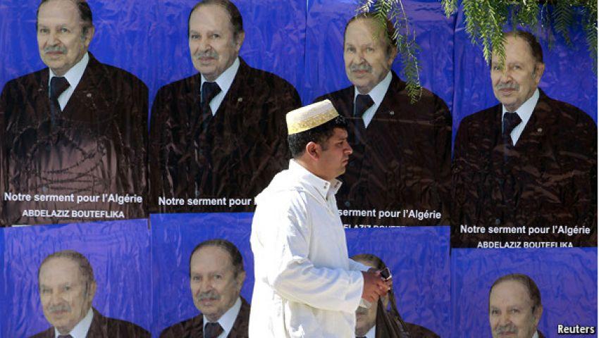 إيكونوميست: بوتفليقة دمية في أيدي إقطاعيين