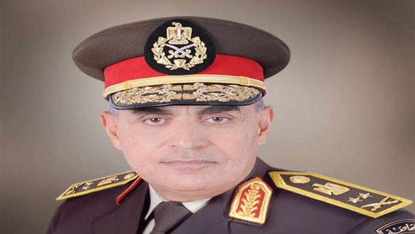 فيديو..صدقي صبحي يؤدي اليمين وزيرا للدفاع