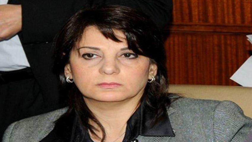 نائبة قبطية تطالب بتعديل المادة الثانية من الدستور
