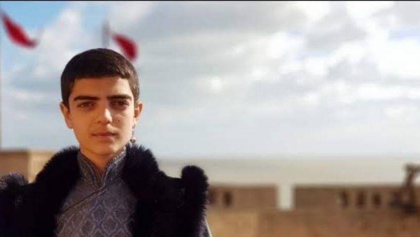معتز هشام: تدربت على القتال  من أجل «ممالك النار» وردود الفعل أبهرتني