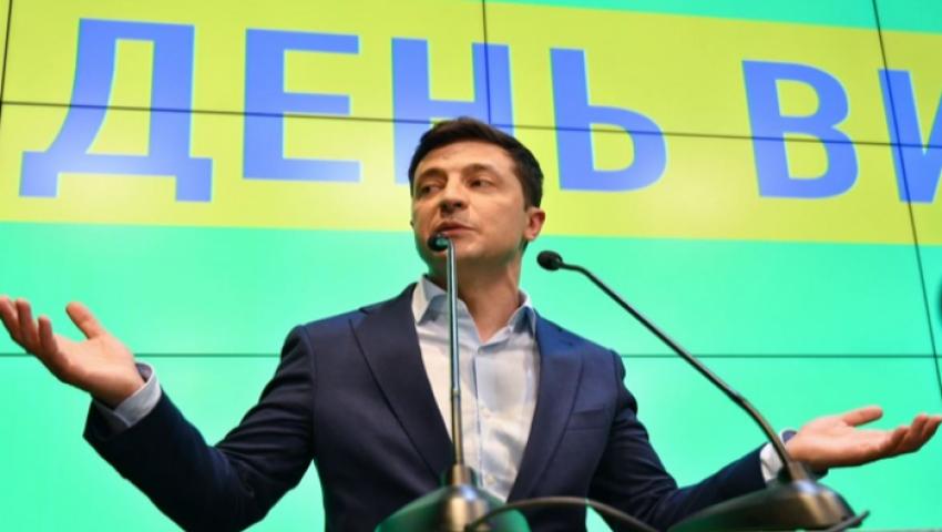 أوكرانيا تعرض على «القيصر» تبادل محتجزين رفيعي المستوى