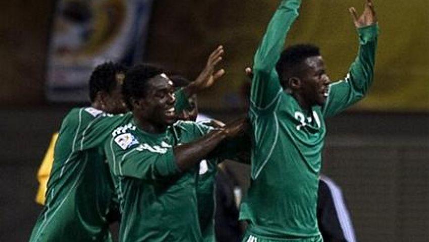 فيديو..نيجيريا تودع مونديال الشباب