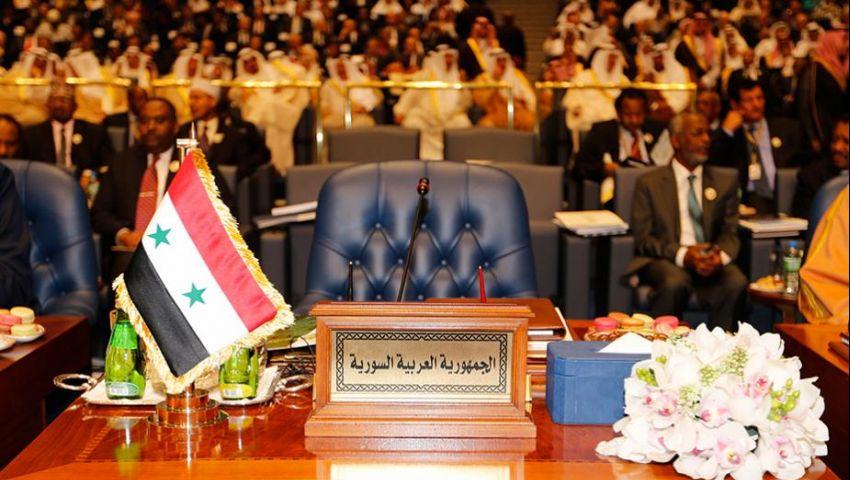 المعارضة السورية في الجامعة العربية: مقعد وكلمة.. فكلمة بلا مقعد.. فتغييب وتجاهل