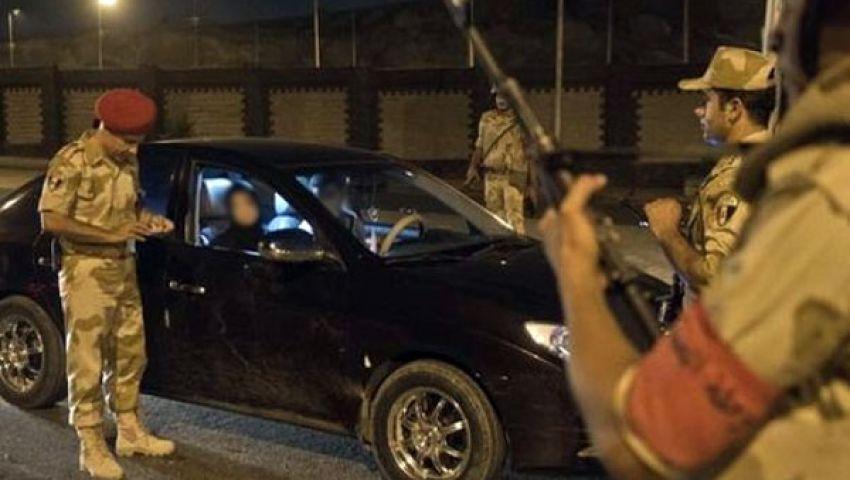 الجارديان:ضابط جيش مصري اغتصب بريطانية عقب تنحي مبارك