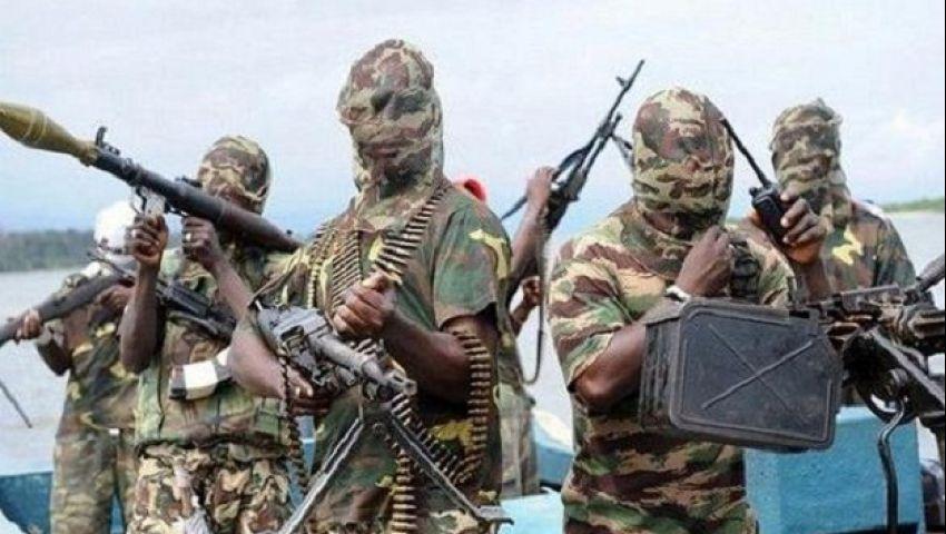 الاتحاد الأفريقي: لا نمتلك الوسائل المالية للتصدّي لـ بوكو حرام