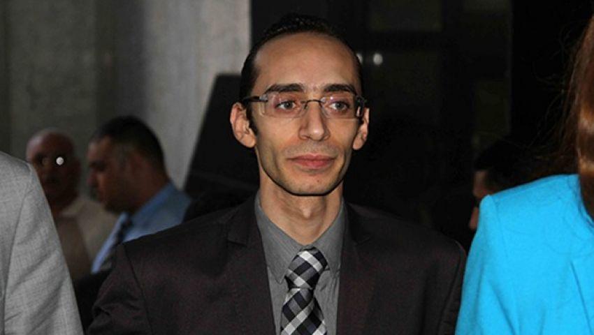 محمد عبدالعزيز عن انفجار مارجرجس: لعنة الله على الإرهاب