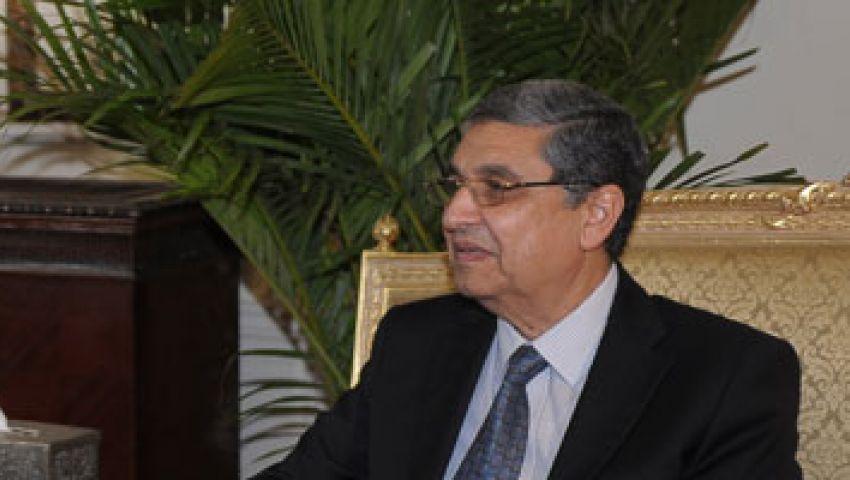وزير الكهرباء: محطتان جديدتان للمحوﻻت ببني سويف